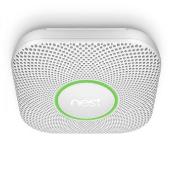 NEST PROTECT - Smoke & CO Sensor (wired)