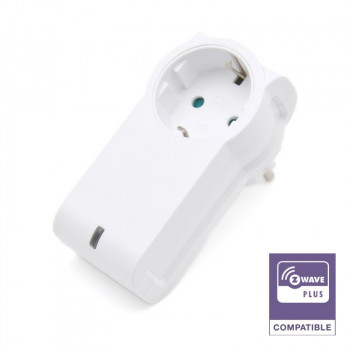 NODON Smart Plug Z-Wave+ (Schuko)