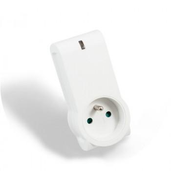 NODON EnOcean Wallplug with Energy Consumption (French Plug)