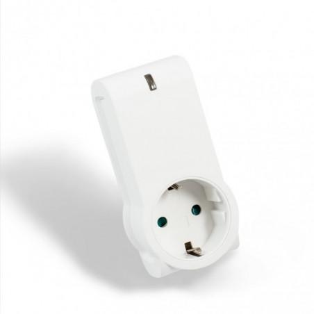 NODON EnOcean Wallplug with Energy Consumption (Schuko)