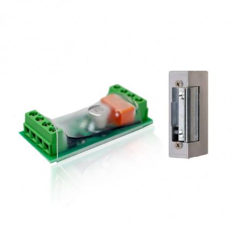 Pachet pentru yale electromagnetice POPP