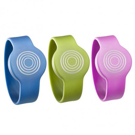 SOMFY 3 x Bracelet for Kids