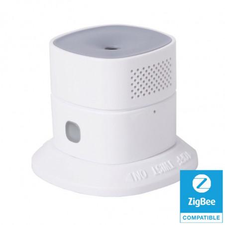 ZIPATO CO Sensor Zigbee