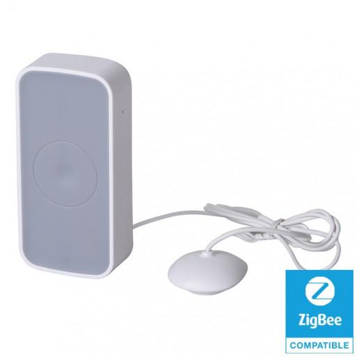 ZIPATO Flood Sensor Zigbee