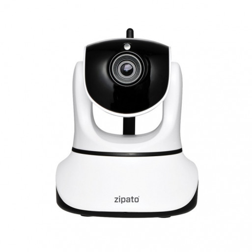 ZIPATO Motorized IP Camera 720P