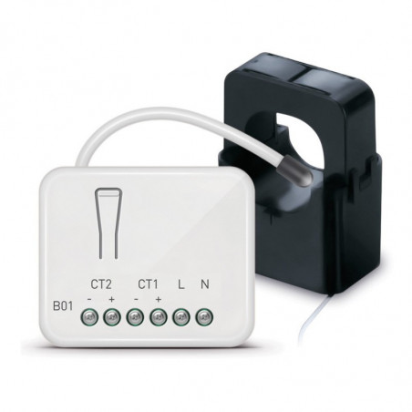 ZIPATO Micro-module Energy Meter