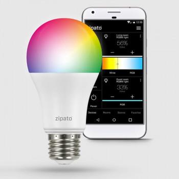 Zipato RGBW ZigBee Bulb 2