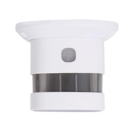 ZIPATO Smart Smoke Sensor Z-Wave+