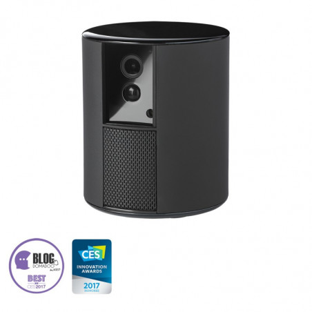 SOMFY One Security System
