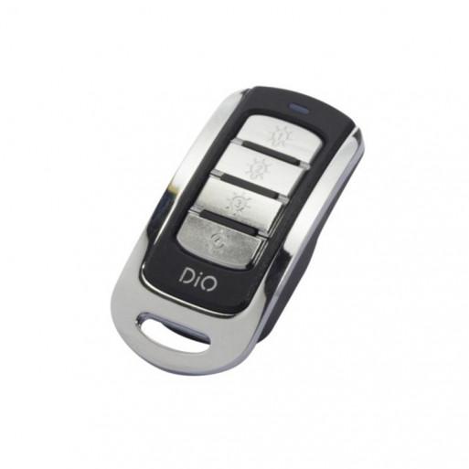 DIO Keychain Remote - 4 Chanel