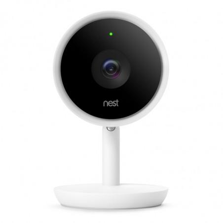 Camera pentru interior Nest IQ Security