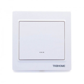 Intrerupator inteligent TKBHome Dimmer 1 x 0.3kW