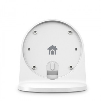 NEST - Stand for 3rd Generation Learning Thermostat