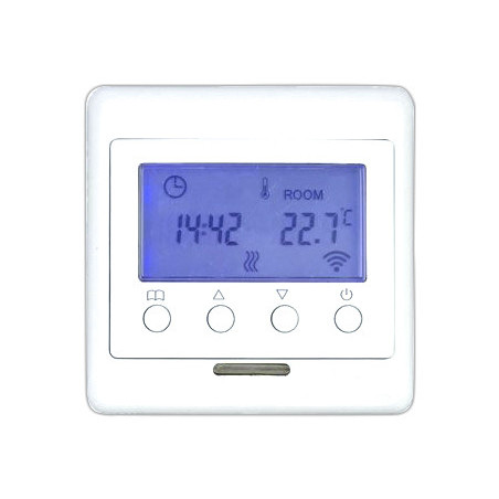 TKBHOME Thermostat for Floor heating