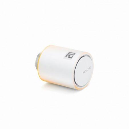 Cap termostatat Netatmo Additional Smart Radiator Valve