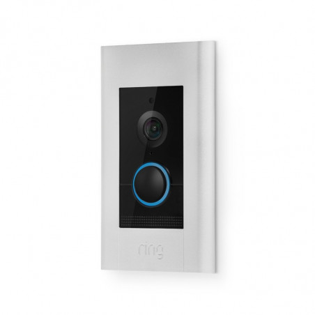 RING - Video Doorbell Elite