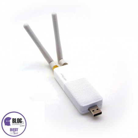 RFPLAYER - RFP1000 433/868MHz USB transceiver
