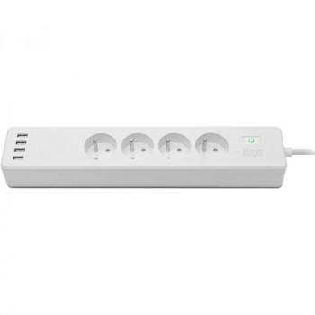 KONYKS - Wi-Fi power strip Polyco