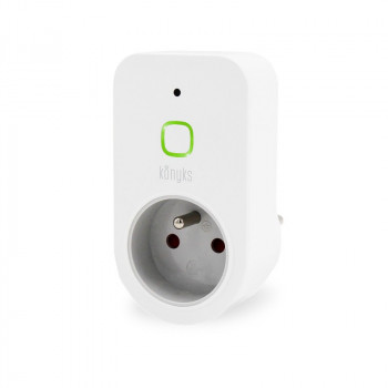KONYKS - Wi-Fi Plug with power monitoring Priska+