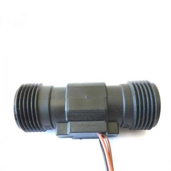 """GREENIQ 3/4"""" Flow Meter (BSP Thread)"""