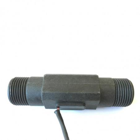 """GREENIQ 1"""" Flow Meter (BSP Thread)"""