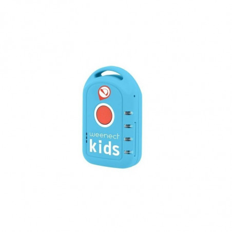 WEENECT Kid`s GPS - Pocket Tag - Blue