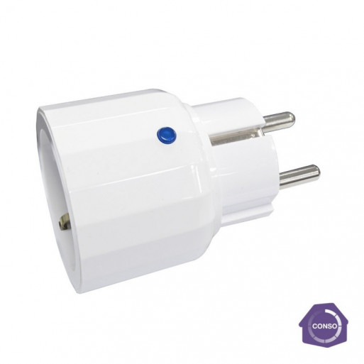 EVERSPRING Wall Plug with Measuring Function