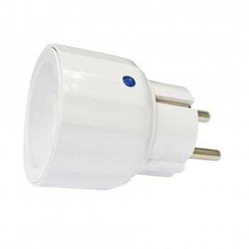 EVERSPRING - Wall Plug with Measuring Function