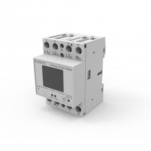 QUBINO - 3 Phase Smart Meter
