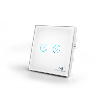 MCO Home - Glass Touch Shutter UK