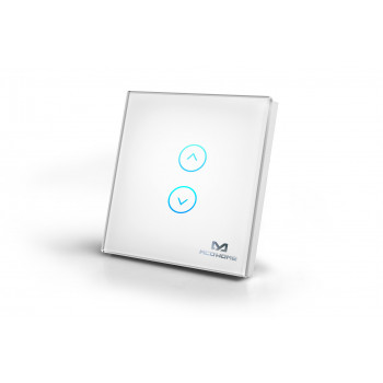 MCO Home - Glass Touch Shutter