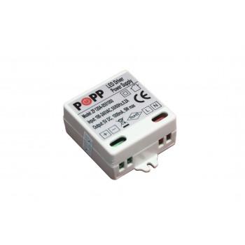 POPP - External power adapter for POPP Keypad