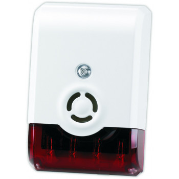 Vision Indoor Siren (Battery-Operated)