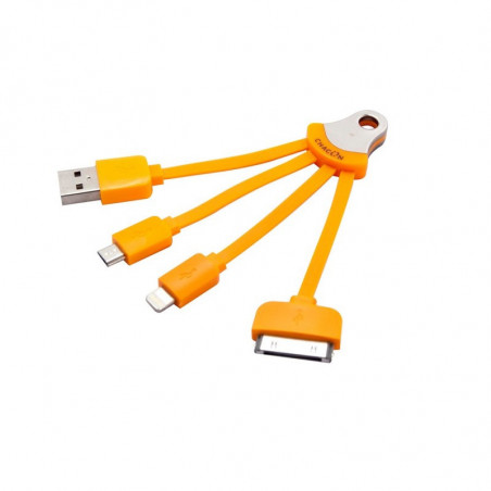 CHACON 3 in 1 USB Charging Cable