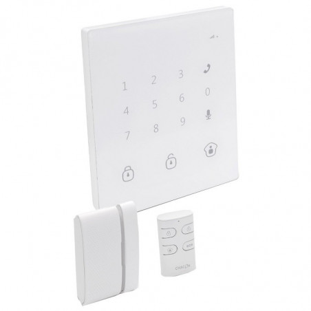 CHACON GSM/SMS Wireless Security System