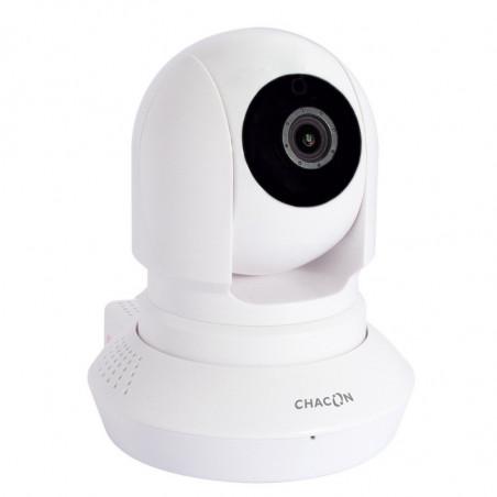 CHACON Pan&Tilt Wi-Fi HD IP Camera