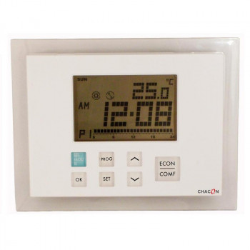 CHACON Programmable Thermostat