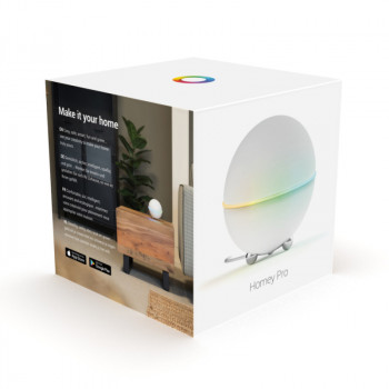 ATHOM - Homey Pro Hub SmartHome Controller
