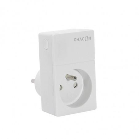 CHACON Wi-Fi Smart Plug