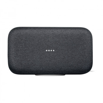 Google Nest Home Max smart speaker - Charcoal