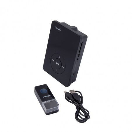 CHACON Wireless Chime MP3