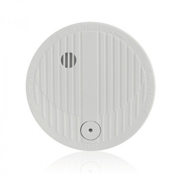 CHACON Wireless Optical Smoke Detector