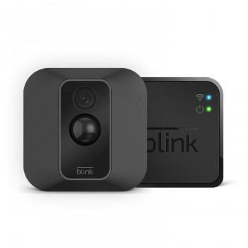BLINK XT2 - Outdoor/Indoor Smart Security Camera