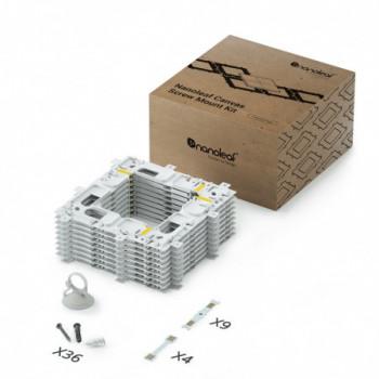 NANOLEAF Canvas - Mounting Kit 9 PK