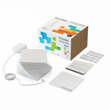 NANOLEAF Canvas - Smarter Kit (17 x Panels)