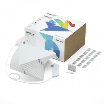 NANOLEAF Aurora - Light Pannels Smarter Kit - Rhythm...