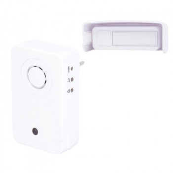 DIO Chime Wireless Plug