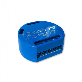 Shelly 1 Single Switch module - Wi-Fi