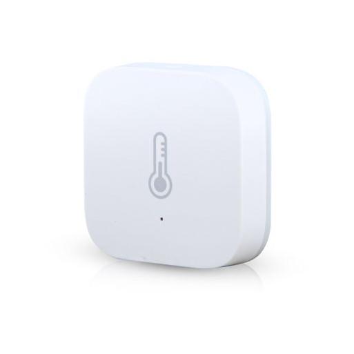 Xiaomi Aqara Temperature and Humidity Sensor