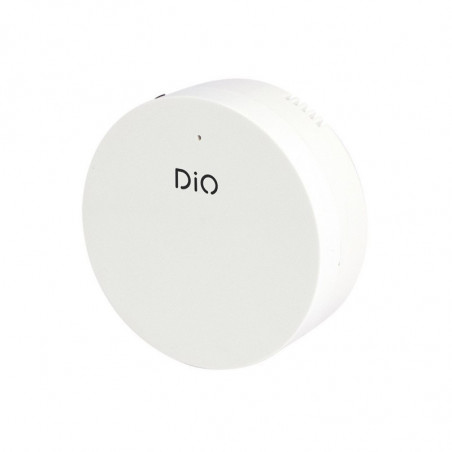 DIO Gas-Fuel Receiver